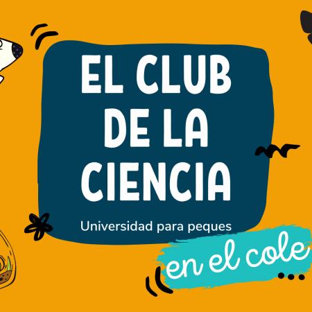 Club de la Ciencia – Colegios